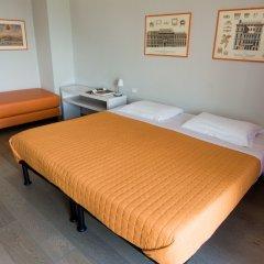 Отель Apart-Hotel Dell'Acquario Италия, Генуя - отзывы, цены и фото номеров - забронировать отель Apart-Hotel Dell'Acquario онлайн комната для гостей фото 4