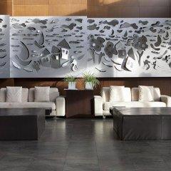 Отель Eurohotel Barcelona Gran Via Fira развлечения