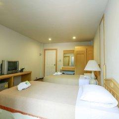 Отель Deeden Pattaya Resort удобства в номере