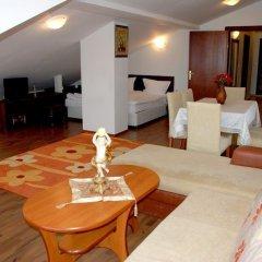 Отель Elegant Lux Болгария, Банско - 1 отзыв об отеле, цены и фото номеров - забронировать отель Elegant Lux онлайн комната для гостей фото 5