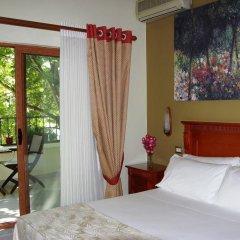 Отель Millennium Албания, Тирана - отзывы, цены и фото номеров - забронировать отель Millennium онлайн комната для гостей фото 3
