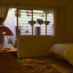 Отель Casa Canario Bed & Breakfast комната для гостей фото 5