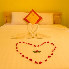 Отель Nhu Phu Hotel Вьетнам, Хюэ - отзывы, цены и фото номеров - забронировать отель Nhu Phu Hotel онлайн комната для гостей фото 2