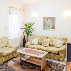 Отель Basco Slavija Square Apartment Сербия, Белград - отзывы, цены и фото номеров - забронировать отель Basco Slavija Square Apartment онлайн комната для гостей фото 4