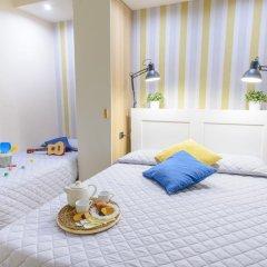 Hotel Esplanade Римини детские мероприятия