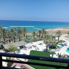 Отель Venus Beach Hotel Кипр, Пафос - 3 отзыва об отеле, цены и фото номеров - забронировать отель Venus Beach Hotel онлайн фото 9