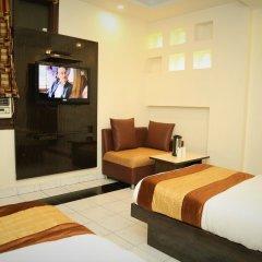 Hotel Suzi International удобства в номере