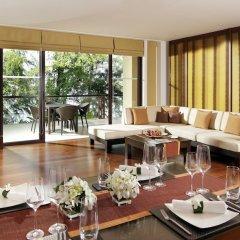 Отель Movenpick Resort Bangtao Beach Пхукет фото 8