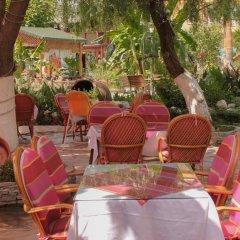 Отель Erendiz Kemer Resort развлечения