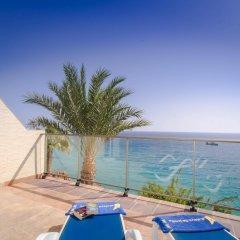 Отель Apts Atalaya De Jandia Морро Жабле пляж фото 2