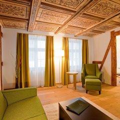 Отель arcona LIVING BACH14 Германия, Лейпциг - 1 отзыв об отеле, цены и фото номеров - забронировать отель arcona LIVING BACH14 онлайн фото 8