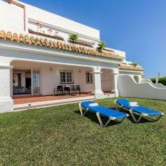 Отель Villas Flamenco Beach Conil детские мероприятия
