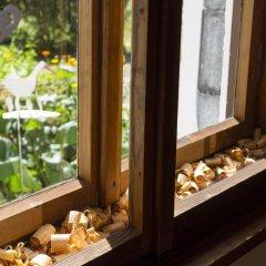 Seehüters Hotel Seerose ванная фото 2