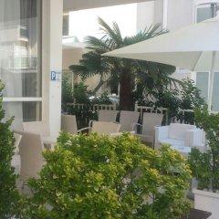 Hotel Ermeti Риччоне фото 4
