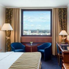 Panorama Hotel Prague Прага комната для гостей фото 5