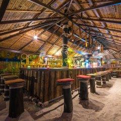 Отель Cabana Lipe Beach Resort гостиничный бар