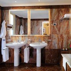 Отель Sheraton Diana Majestic ванная фото 2