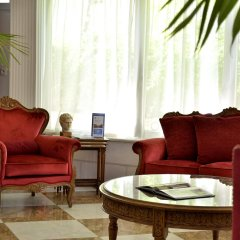 Acropolis Ami Boutique Hotel интерьер отеля