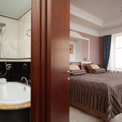 Гостиница Гельвеция ванная фото 2