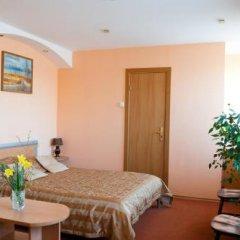 Отель Šolena Hotel Литва, Бирштонас - отзывы, цены и фото номеров - забронировать отель Šolena Hotel онлайн комната для гостей фото 5