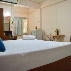 Отель Smile Court Pattaya Паттайя комната для гостей фото 5