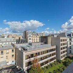 Отель WS Champs Elysees - Ponthieu Франция, Париж - отзывы, цены и фото номеров - забронировать отель WS Champs Elysees - Ponthieu онлайн фото 4