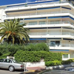 Апартаменты Studio Palm Beach парковка