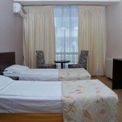 Отель Sezoni South Burgas Болгария, Бургас - отзывы, цены и фото номеров - забронировать отель Sezoni South Burgas онлайн комната для гостей фото 2