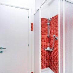 Отель I Pini di Roma - Rooms & Suites Италия, Рим - отзывы, цены и фото номеров - забронировать отель I Pini di Roma - Rooms & Suites онлайн сейф в номере
