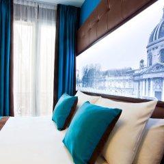 Отель Best Western Nouvel Orleans Montparnasse 4* Стандартный номер фото 20