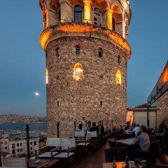 Anemon Hotel Galata - Special Class Турция, Стамбул - отзывы, цены и фото номеров - забронировать отель Anemon Hotel Galata - Special Class онлайн