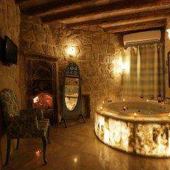 Tafoni Houses Cave Hotel Невшехир спа