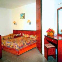 Aroma Hotel комната для гостей