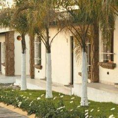 Hotel Posada Virreyes фото 6