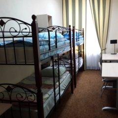 Хостел Комфорт Парк комната для гостей фото 4