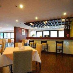 Отель Sc Sathorn Boutique Бангкок гостиничный бар