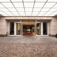 Отель Grand Elysee Hamburg интерьер отеля фото 3
