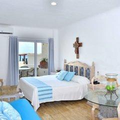 Отель Amigo Rental комната для гостей фото 10