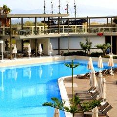 Отель Riolavitas Resort & Spa - All Inclusive бассейн