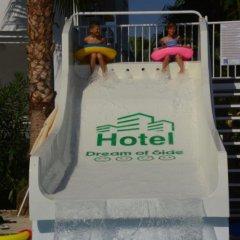 Hotel Dream Of Side развлечения