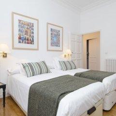 Отель Apartamento Paseo del Prado II Мадрид комната для гостей фото 3