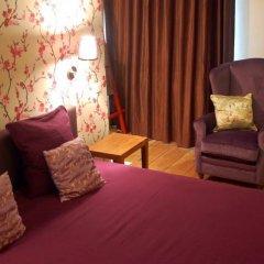 Отель B&B Huis Willaeys комната для гостей фото 2