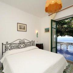 Отель dei Cavalieri Италия, Амальфи - отзывы, цены и фото номеров - забронировать отель dei Cavalieri онлайн комната для гостей фото 5