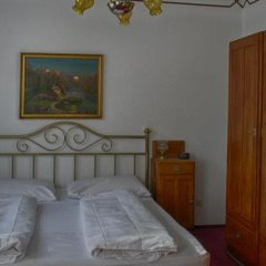 Отель SOPHIENALPE Вена комната для гостей фото 5