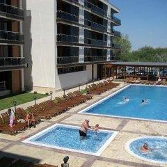 Отель Pomorie Bay Apartments and Spa Болгария, Поморие - отзывы, цены и фото номеров - забронировать отель Pomorie Bay Apartments and Spa онлайн детские мероприятия
