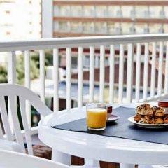 Отель PA Apartaments Lotus Испания, Бланес - отзывы, цены и фото номеров - забронировать отель PA Apartaments Lotus онлайн балкон