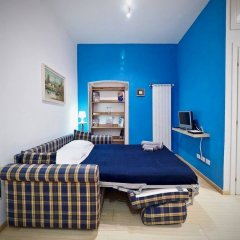 Отель Studio DEL Sale, NEL Centro DEL Porto Antico Италия, Генуя - отзывы, цены и фото номеров - забронировать отель Studio DEL Sale, NEL Centro DEL Porto Antico онлайн комната для гостей фото 3