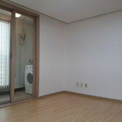 Отель COEX Samseong stn gorgeous APT удобства в номере