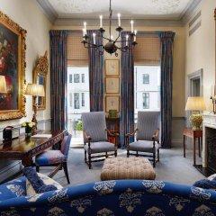 Отель The Pelham - Starhotels Collezione интерьер отеля фото 2