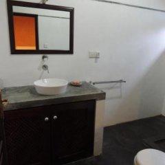 Отель Nisalavila Шри-Ланка, Берувела - отзывы, цены и фото номеров - забронировать отель Nisalavila онлайн ванная фото 2